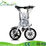 Mini Folding Bike 7 Speed Bicycle Al Alloy Pocket Bike