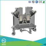 Utl 4mm2 Screw Connector UL94 V-0 Cable Wire Connector