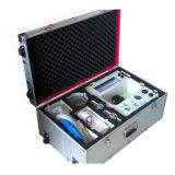 Portable Veterinary Anesthesia Machine (AneBox-V)