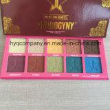 Jeffree Star 10 Colors Waterproof Long-Lasting Eyeshadow Palette