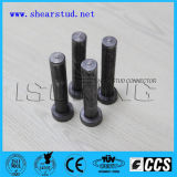 Shear Stud Connector with Ceramic Ferrule Weld for Construction