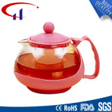 High-Quanlity and Best Sell Glassware Teapot (CHT8053)