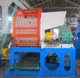 Waste Car Tyre Shredder Machinery