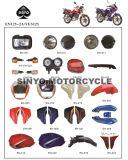 Wholesale Japanese En125 Body Parts