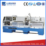 Low Cost Metal CA6161 CA6261 Horizontal Gap Bed Lathe Machine