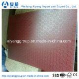 Melamine Glue Africa Market Concrete/Formwork/Shuttering Film Faced Plywood