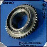 Custom CNC Machining Stainless Steel Gear