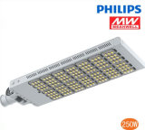 250W IP65 LED Module Lamp for Streetlighting