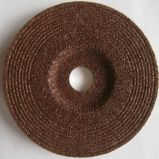 "2016 Hot Sale 4.5"" Resin Bonded Flexible Grinding Wheel"