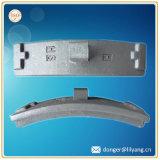 Grey Iron Casting Automotive Brake Shoe, Brake Block