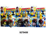 Hot Selling Novelty Toy, Boy′s Toy, Plastic Doll Toys (9279456)