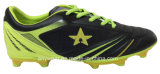 Men′s Soccer Football Boots with TPU Outsole Shoes (815-6532)