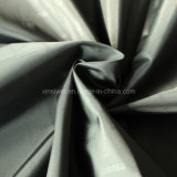 260t 100% Polyester Semi Dull Taffeta with Coated for Garment