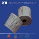 8colors Printed Thermal Paper Rolls