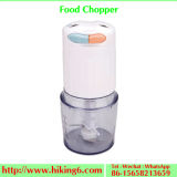 Mini Electric Blender Food Chopper, Food Processor, Mince Meat Food Processor