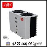 Energy-Saving Heat Pump Water Heater, &Cooler