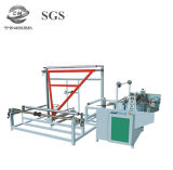 (BOPP and PP) Folding Winding Machine