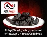 Black Garlic Paste Extract From Black Garlic