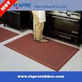 Rubber Kitchen Drainage Mat/Anti-Fatigue Rubber/Oil Drainage Rubber Mat