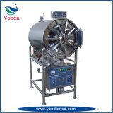 Medical Stainless Steel Cylindrical Dental Autoclave
