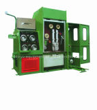 Fine Copper Wire Drawing Machine with Annealer (TX-22LT)