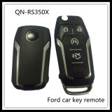 Car Key FOB Compatible with Ford Focus, Mondeo and Fiesta Before 2013