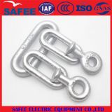 China Forging pH Type Pole Line Hardare Chain Link Extension Ring - China Extention Ring, Chain Link