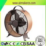 10 Inch Small Electric Metal Fan Ce CB GS