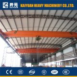 5 Ton Capacity Electric Overhead Crane for Workshop Using