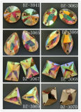 China Manufactory Hot Sale Crystal Sew on Stones