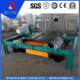 Rcyd Self-Cleaning Suspended Belt Permanent Magnetic Separator for Power Plant