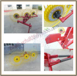 Farm Machinery Hay Rake for Sjh Tractor