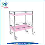 New Type Hospital Treatment Trolley
