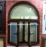 Latest Design Aluminum Window, Sliding Window, Casement Window (CL-W1012)