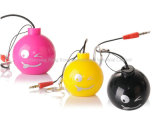 Hot Selling Bomb Mini Digital Speaker (SPR001)
