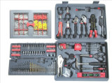 Hot Sale-500PC Drill Tool Set with Hand Tool Kit (FY500B)