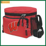 with Bottle Holder Picnic Insulation Lunch Bags (TP-CB249)