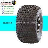 Tight-Spaced Knobs Tread ATV Tyre, Sport ATV UTV Wheels 22X11.00-8
