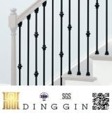 Wrought Iron Stair Balusters Factory