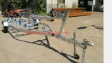 Boat Trailer for New Zealand Tr0200