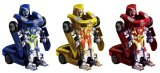R/C Transformer RC Toy Car (SCIC2998)