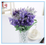 Wedding and Home Decorative Artificial Silk Lavender Flowers