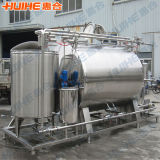Acid & Alkali & Water Cleaning System300L