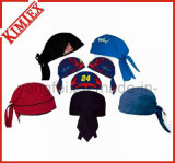 Unisex Fashion Bike Promotional Cotton Headwear