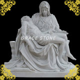 Marble Statue, Stone Sculpture (GS-S-001)