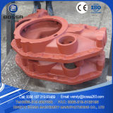 Heavy Truck Casting Parts Gear Case Cover