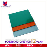 Alucoworld ACP Cladding Prices for All Colors You Can Imagine