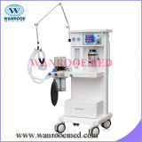 Anesthesia Machine Ventilator with with LCD Display