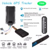 2017 Car/Motorcycle Vehicle GPS Tracker Device (TR06)