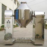 Double Cone Revolving Vacuum Dryer GMP ISO
